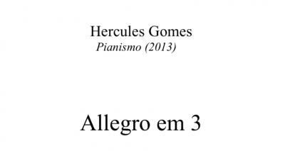 Allegro em 3