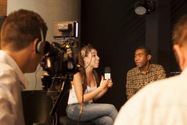 Entrevista para Mobile Web TV