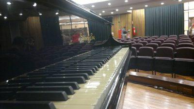 Memórias Póstumas de um Piano
